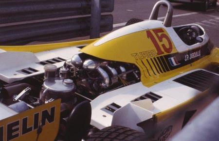 Ferrari propone motores V6 Turbo en lugar de los 1.6 Turbo