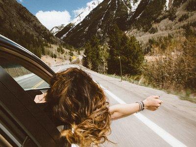 Sale a la luz uno de los mayores misterios del mundo: viajar es el secreto de la felicidad