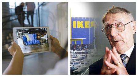 IKEA será una de las primeras compañías en lanzar una aplicación para iOS 11 hecha con ARKit