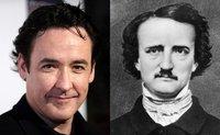John Cusack será Edgar Allan Poe
