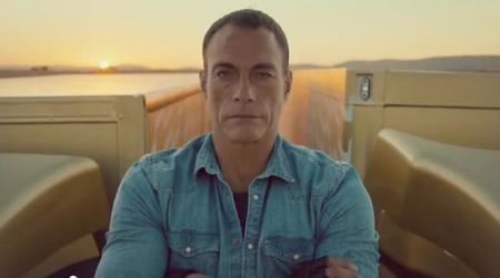 El vídeo de Van Damme para Volvo Trucks que estábamos esperando es... diferente