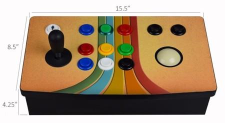 Dreamcade Replay Arcade Edition