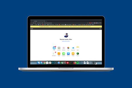 iCloud web se actualiza con un nuevo diseño inspirado en iOS 13, de momento en su versión beta