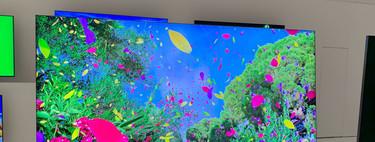 Los televisores QLED 8K y 4K de Samsung para 2020, explicados: cómo son, en qué se diferencian y cuánto cuestan