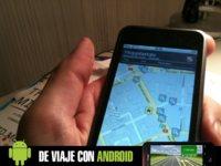 Las mejores aplicaciones de navegación GPS para Android