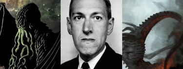 De 'Providence' a '30 Monedas': analizamos las relecturas de H.P. Lovecraft junto a tres expertos en Horror Cósmico