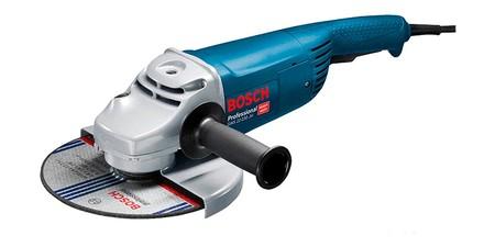 Bosch Professional Gws 22 230 Jh