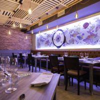 Mitte, Eat Art. Un vanguardista restaurante en el corazón de Chueca