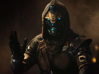 Destiny 2 demuestra cómo se hace un teaser de verdad e impresionate