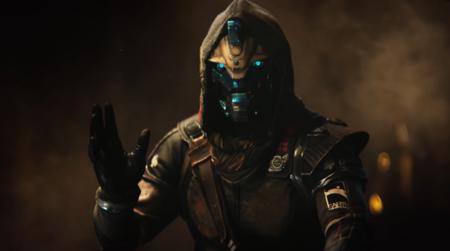 Destiny 2 demuestra cómo se hace un teaser de verdad