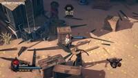 Injustice: Gods Among Us y Secret Ponchos son lo más destacable de Playstation Plus en diciembre