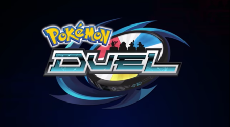 Pokémon Duel, el juego de figuras interactivas para dispositivos móviles, llega a occidente
