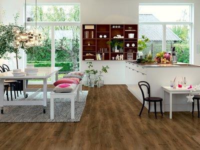 Guía rápida: siete tipos de suelos para instalar en tu cocina, buenos resultados y estética infalible