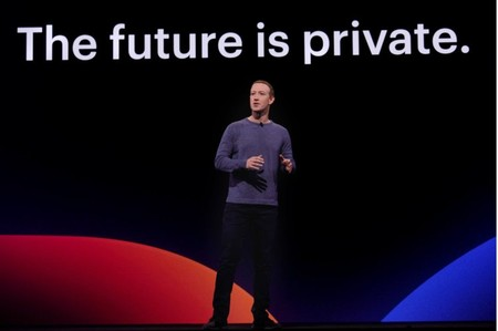 El futuro es privado (eso dice Mark Zuckerberg)