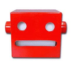 Robot Higiénico