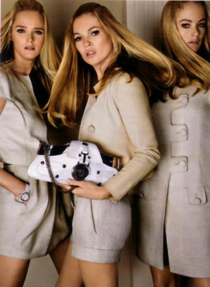 Campaña Versace PV07b