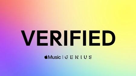 Genius se alía con Apple Music y sus vídeos de la serie 'Verified' se verán primero en el servicio de música en streaming