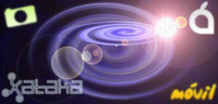 Un viaje en verano de la mano de la Galaxia Xataka