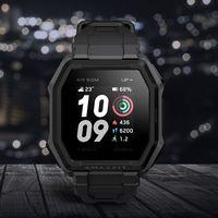 Amazfit Ares: hasta 14 días de autonomía y 70 deportes distintos en un reloj robusto y resistente