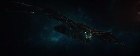 Nave Iron Man