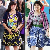 Ugly Betty sigue siendo Carrie Bradshaw