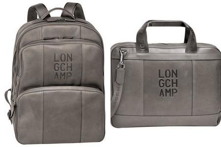 Longchamp Bolso Hombre