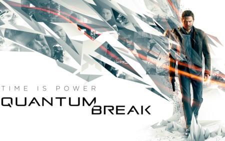 Llega Quantum Break