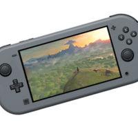Nintendo está preparando una versión más pequeña y barata de la Switch centrada en la portabilidad, según Nikkei