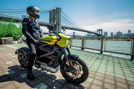 Harley Davidson Livewire 2019 009