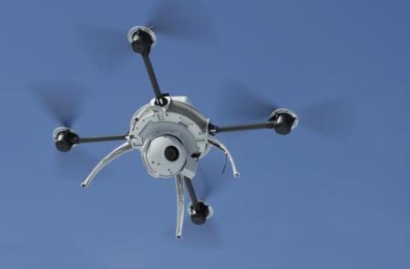 Twitter construiría un dron controlado por Tweets