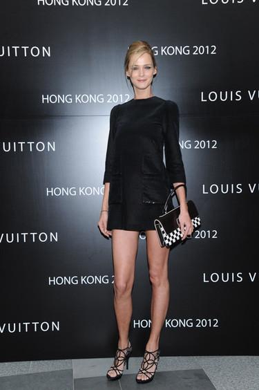 Louis Vuitton también quiere conquistar a las famosas de China