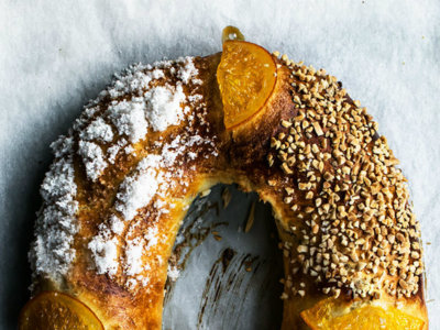 Paseo por la gastronomía de la red: recetas muy dulces para recibir a los Reyes Magos