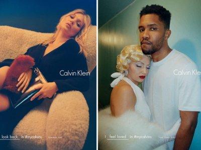 Calvin Klein continúa con su casting multiestelar para la campaña de otoño