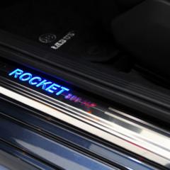 Foto 17 de 18 de la galería brabus-rocket-800 en Motorpasión