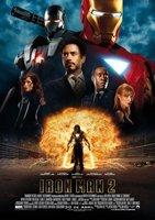 Estrenos de cine | 30 de abril | Llega 'Iron Man 2' eclipsando al resto