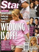 Jamie Lynn Spears cancela los planes de boda