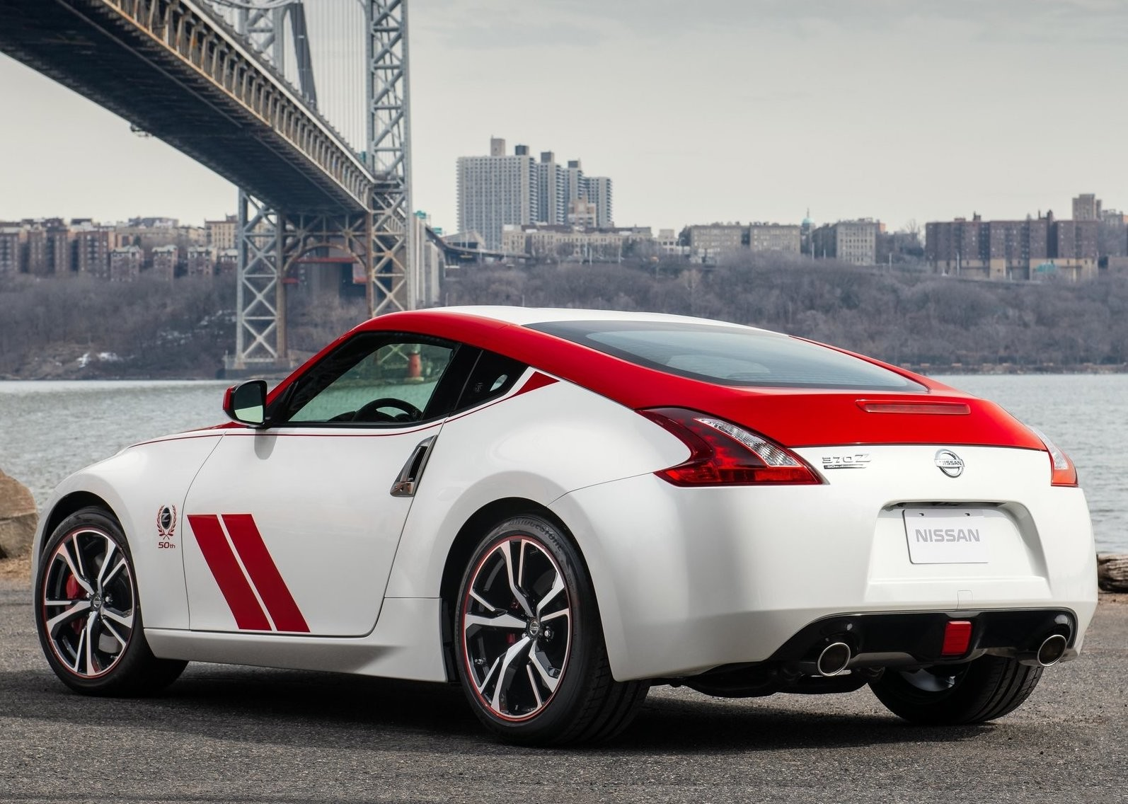 Foto de Nissan 370Z 50 aniversario (7/18)