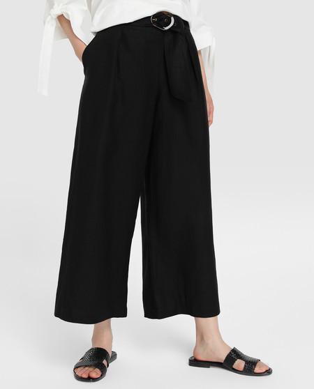 Pantalon Culotte El Corte Ingles