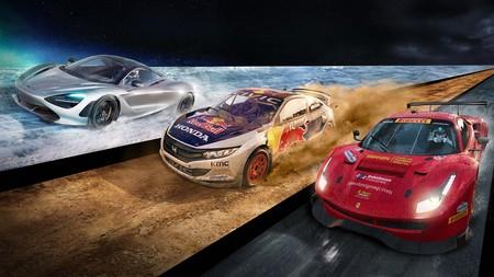 13 videojuegos de coches para los que echan de menos conducir durante la cuarentena