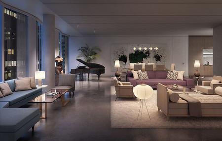 Clooney Apartamento Nuevayork 2