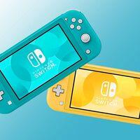 En Amazon la Nintendo Switch Lite tiene nuevo precio mínimo. Ahora la tienes por 189 euros