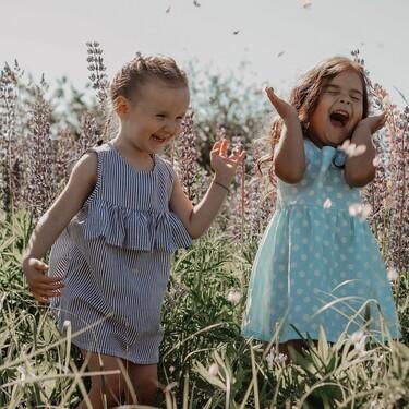 Los dos tipos de felicidad y cómo potenciarlos en los niños