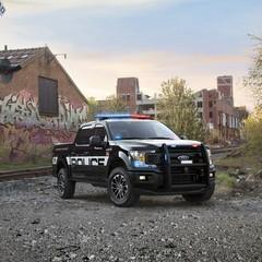 Foto 6 de 12 de la galería 2018-ford-f-150-police-responder en Motorpasión