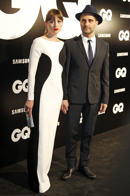 Leonor Watling Premios GQ