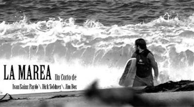 Trailer de 'La Marea' y concurso para elegir póster