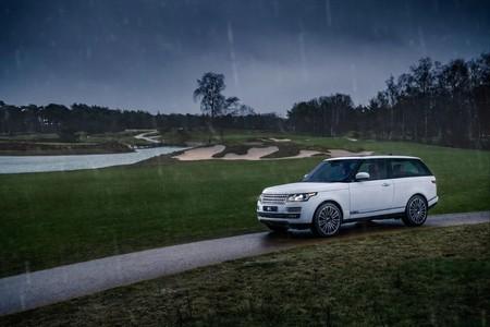 Range Rover Adventum Coupe 9