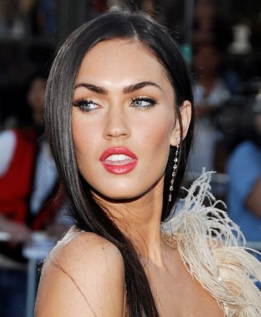 Megan Fox es bisexual