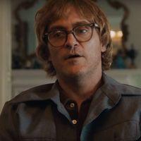Tráiler de 'Don't Worry, He Won't Get Far on Foot': el reencuentro de Joaquin Phoenix y Gus Van Sant