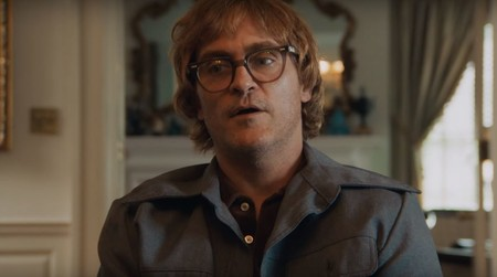 Tráiler de 'Don't Worry, He Won't Get Far on Foot': el reencuentro de Joaquin Phoenix y Gus Van Sant
