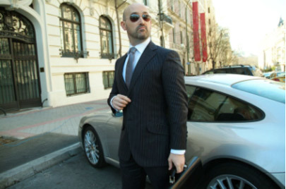 Lex, una más de abogados